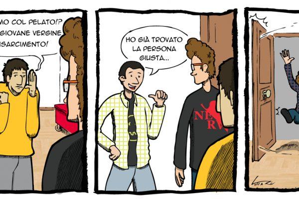 KYF comics 17