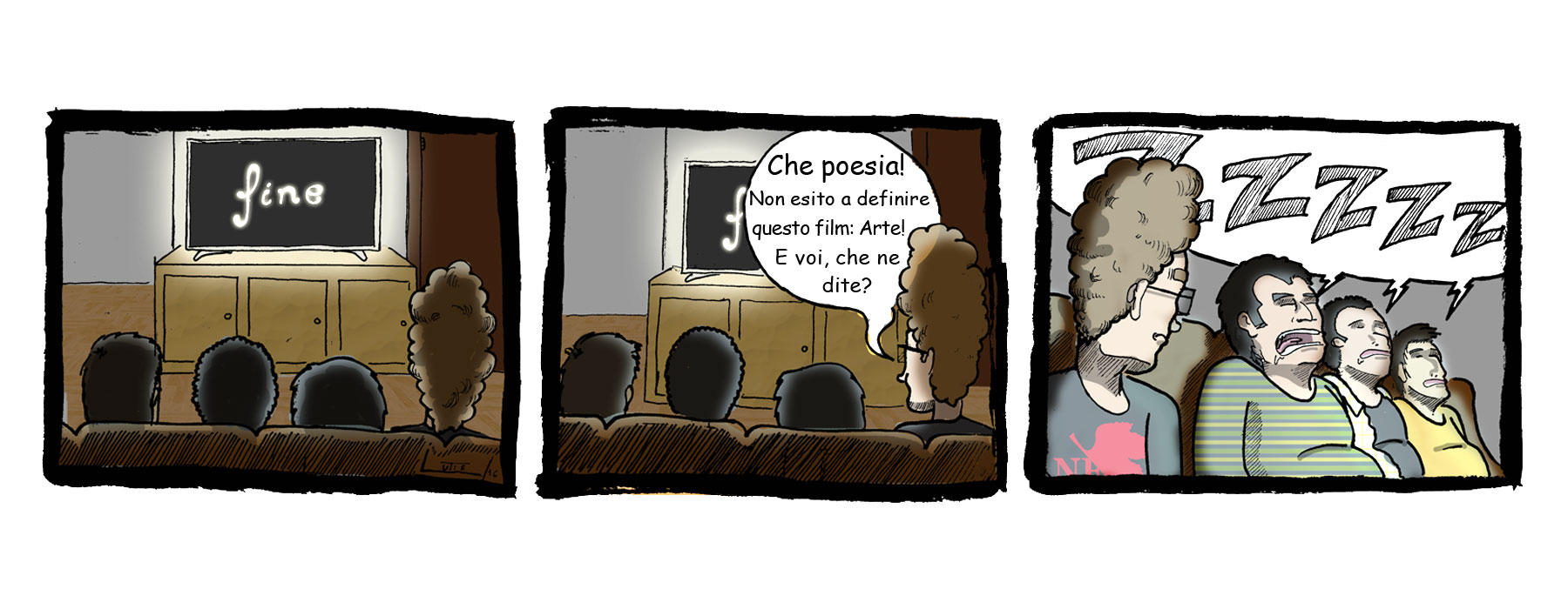KYF comics 31